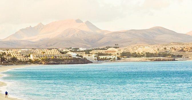 Dónde dormir en Costa Calma - Fuerteventura