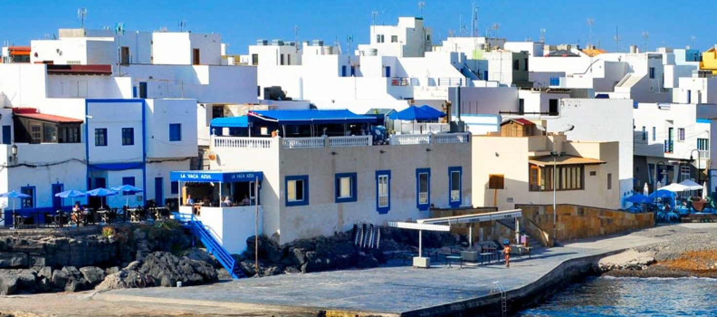 Dónde dormir en La Oliva – Fuerteventura