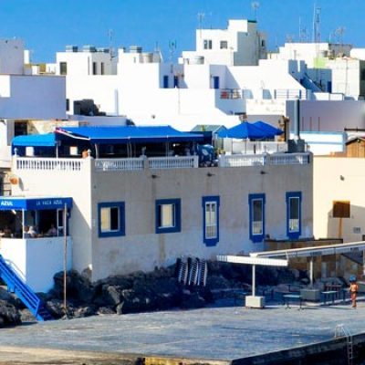 La Oliva – Fuerteventura