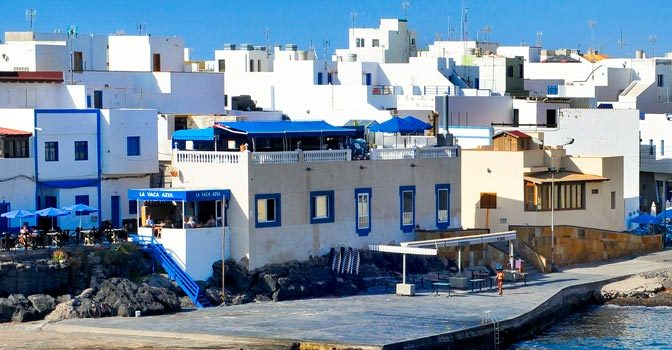 Que ver en La Oliva - Fuerteventura