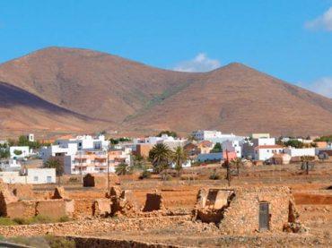 Tuineje – Fuerteventura