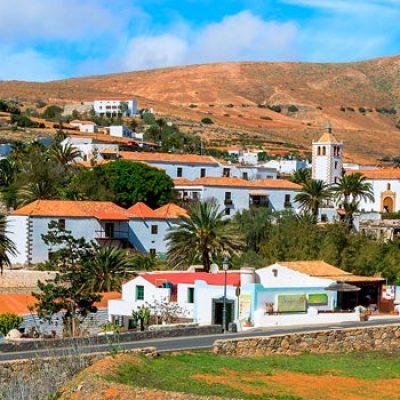 Qué ver en Betancuria – Fuerteventura