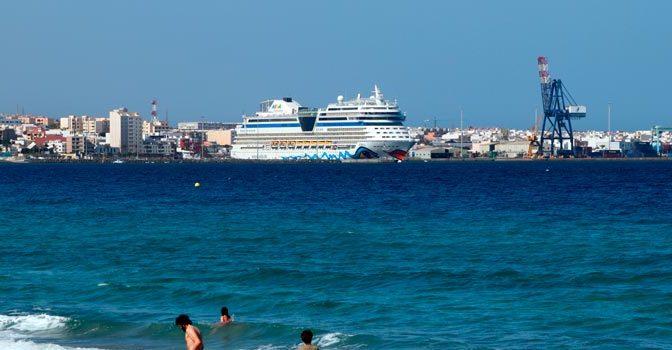 Que ver en Puerto del Rosario - Fuerteventura