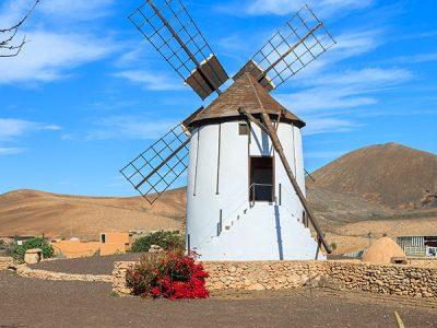 Qué ver en Tuineje – Fuerteventura