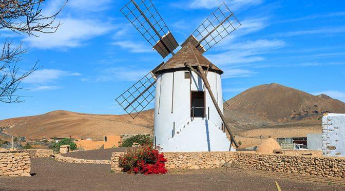 Que ver en Tuineje - Fuerteventura