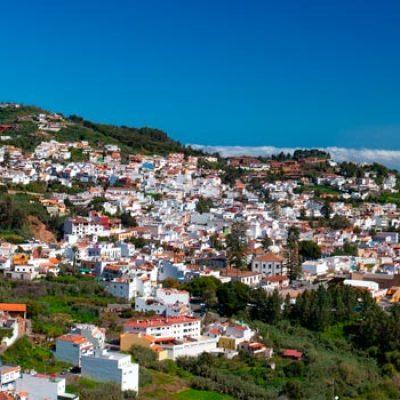 Qué ver en Teror – Gran Canaria