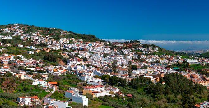 Que ver en Teror - Gran Canaria