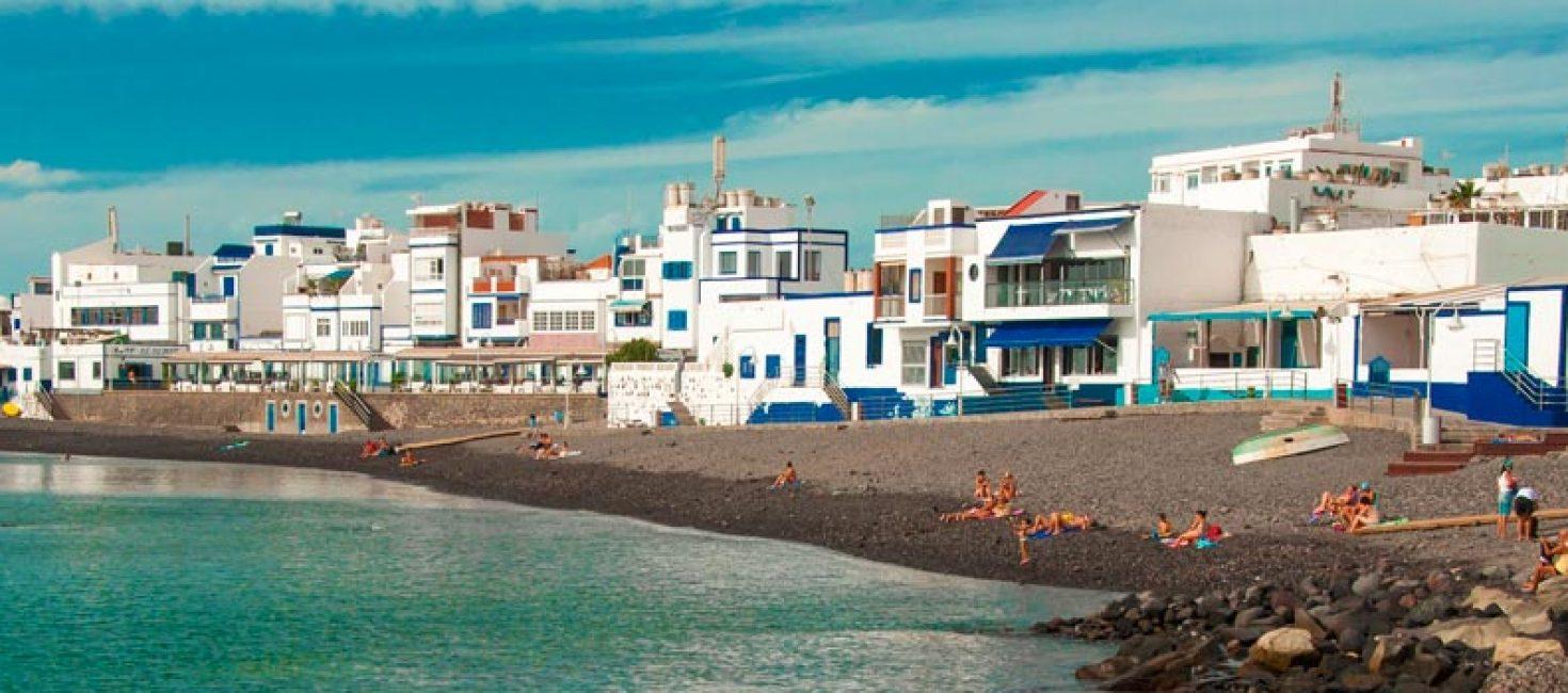 Sleep in Agaete – Gran Canaria