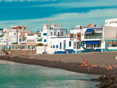 Dónde dormir en Agaete – Gran Canaria