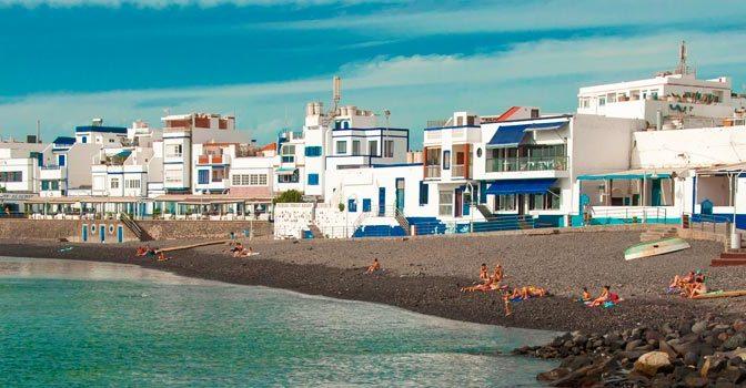 Dónde dormir en Agaete - Gran Canaria