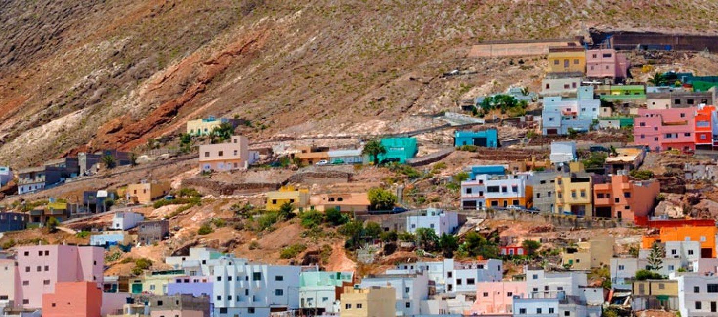 Dónde dónde dormir en Gáldar – Gran Canaria