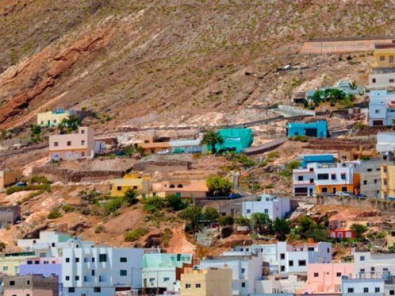 Dónde dormir en Gáldar – Gran Canaria