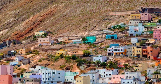 Dónde dormir en Gáldar - Gran Canaria