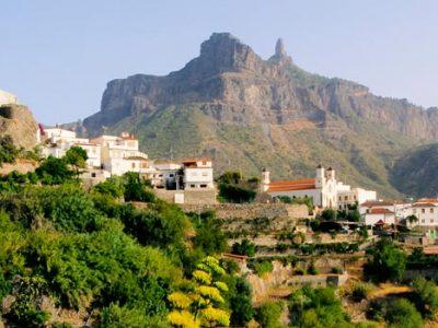 Dónde dormir en Tejeda – Gran Canaria