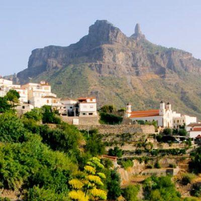 Qué ver en Tejeda – Gran Canaria
