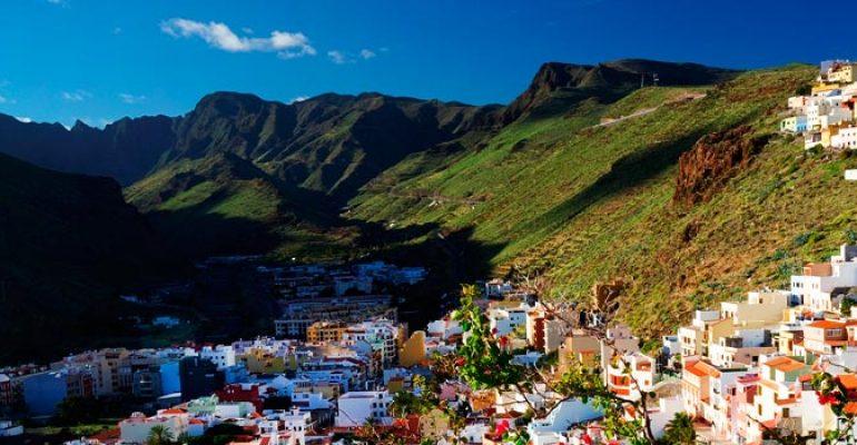 Viaje a la autenticidad de La Gomera