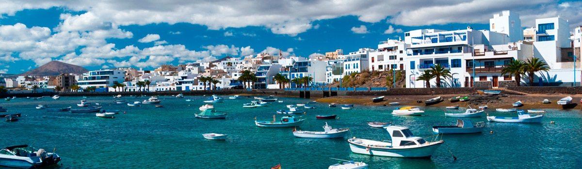 Sleep in Arrecife – Lanzarote