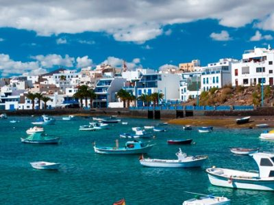Dónde dormir en Arrecife – Lanzarote