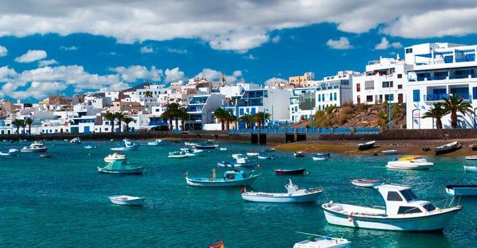 Dónde dormir en Arrecife - Lanzarote