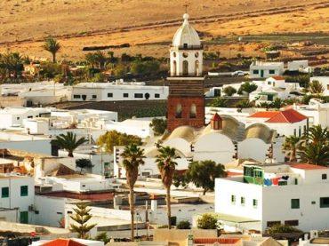 Teguise – Lanzarote
