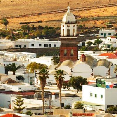 Qué ver en Teguise – Lanzarote