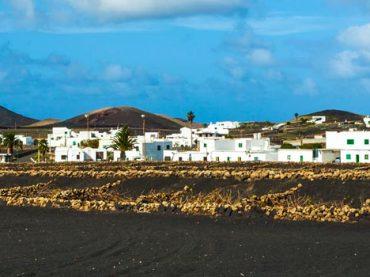 Tinajo – Lanzarote