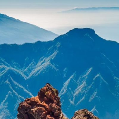 Travel Guide to La Palma