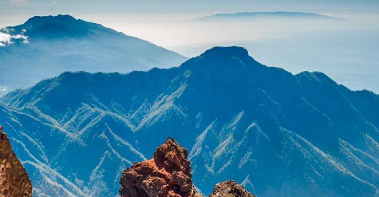 Dónde dormir en La Palma