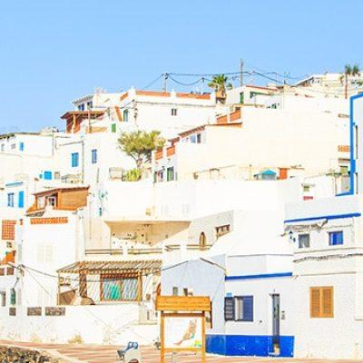 Dónde dormir en Playa Blanca – Lanzarote