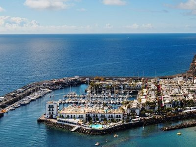 Dónde dormir en Puerto de Mogán, Playa de Taurito y Puerto Rico – Gran Canaria