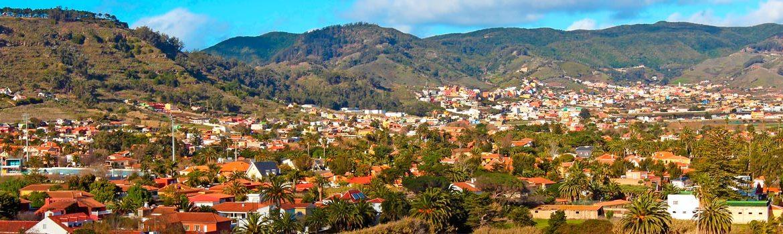 Que ver en San Cristóbal de la Laguna