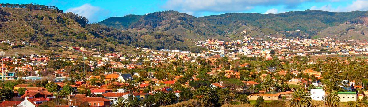 Dónde dormir en San Cristóbal de la Laguna