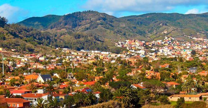 Que ver en San Cristóbal de La Laguna - Tenerife