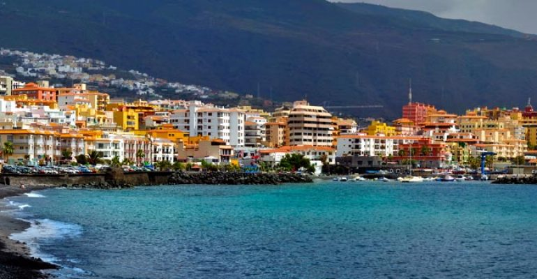 Dónde dormir en CANDELARIA – Tenerife