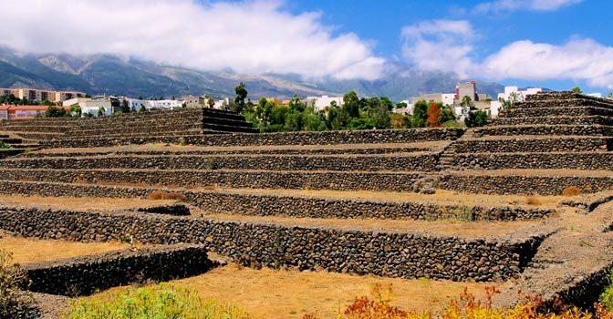 Dónde dormir en Güimar - Tenerife