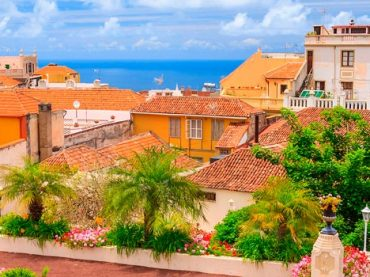 La Orotava – Tenerife