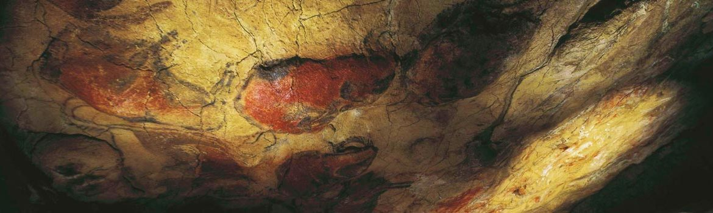 Panorámica que ver en las Cuevas de Altamira
