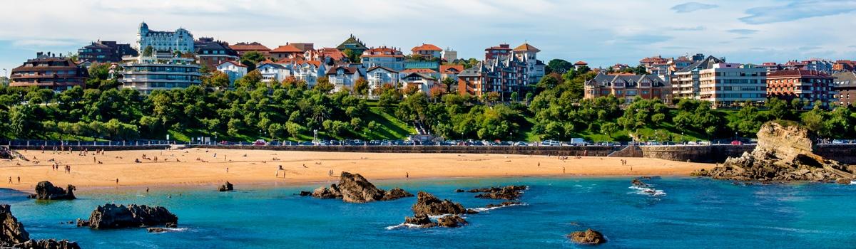 Santander, una de las bahías más bellas del mundo