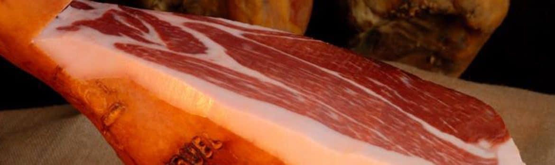 Jamon de Teruel