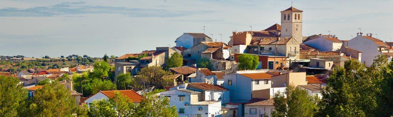 Dónde dormir en Belmonte