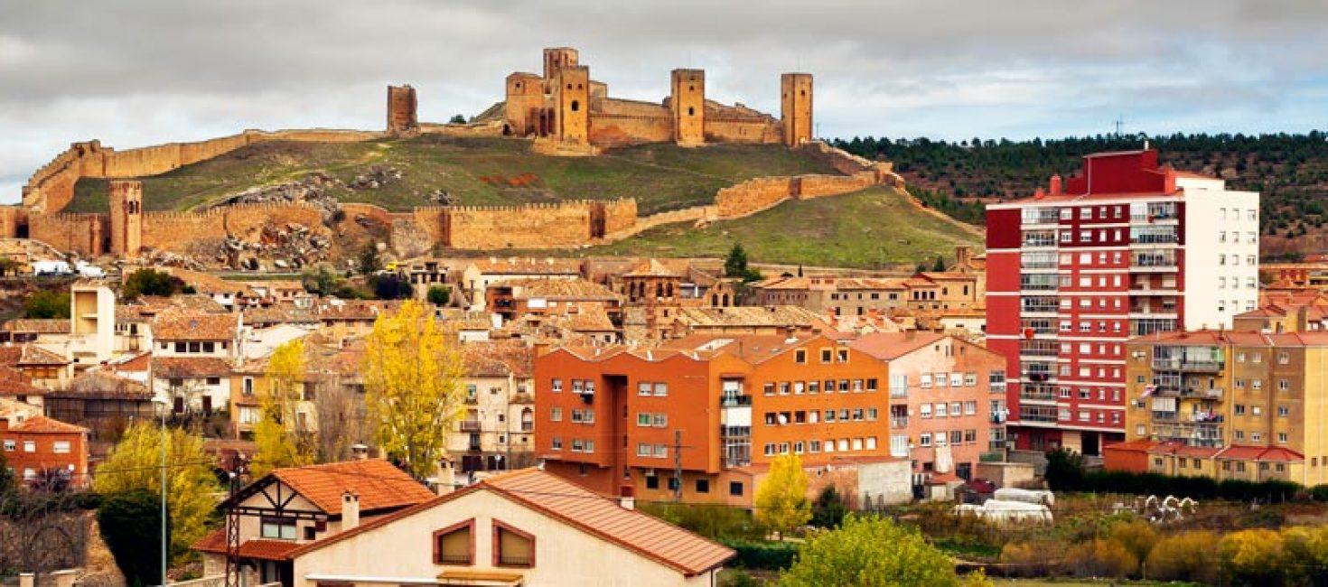Que ver en Molina de Aragón