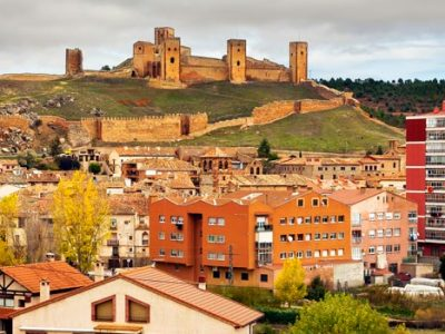 Qué ver en Molina de Aragón