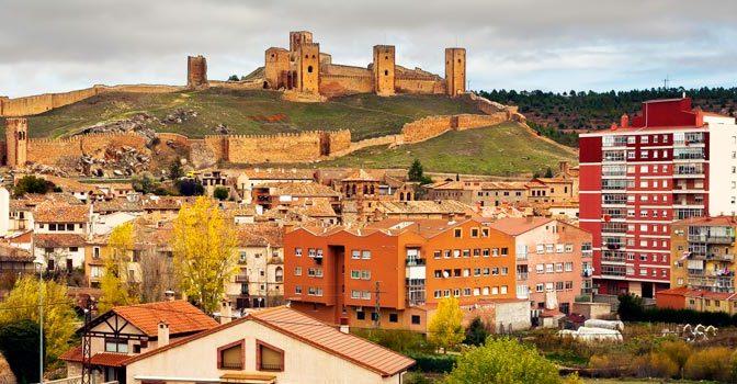 Dormir à Molina de Aragón