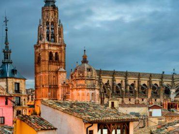 Que ver en la Catedral de Toledo