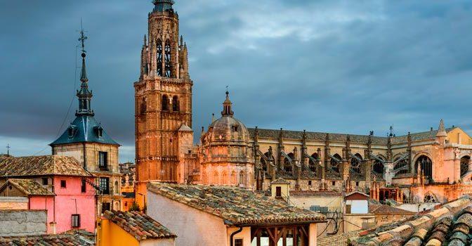 Toledo / Catedral de Toledo