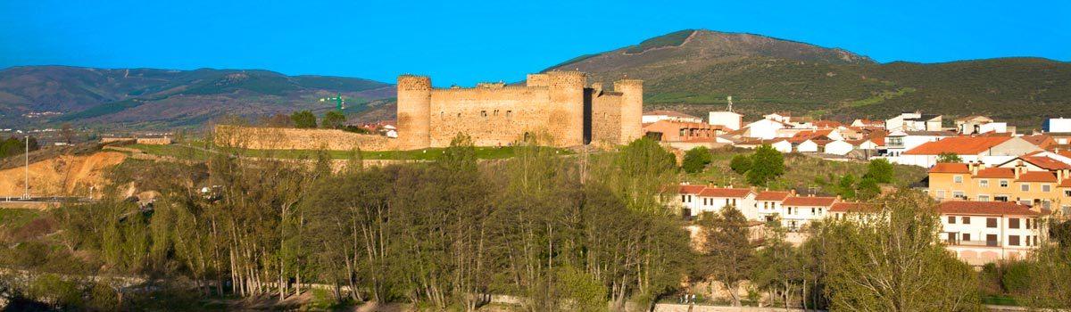Dónde dormir en El Barco de Ávila