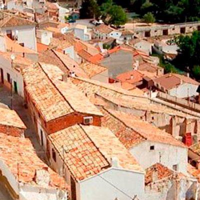 Dónde dormir en Alcalá del Júcar