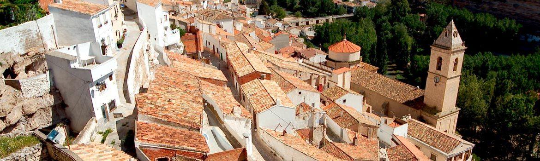 Que ver en Alcalá del Júcar