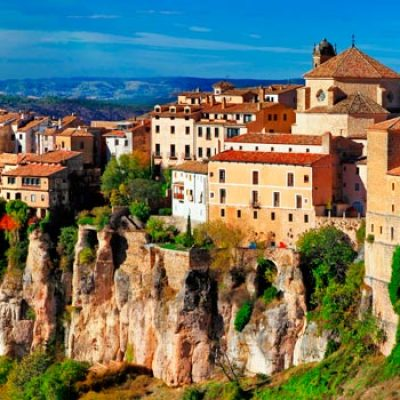 Travel Guide to Cuenca