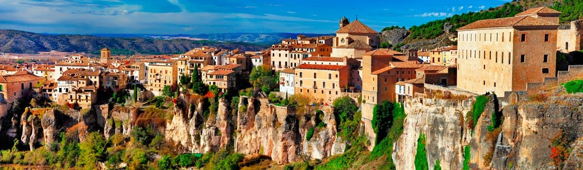 Dónde dormir en Cuenca y qué ver en Cuenca